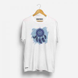 Dreamcatcher Half Sleeve T-Shirt